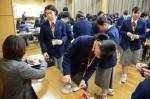 平成29年度体験入学<太宰府西中学校(中2)>【37】