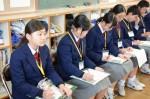 平成29年度体験入学<太宰府西中学校(中2)>【41】