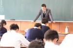 平成29年度体験入学<太宰府西中学校(中2)>【50】