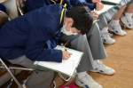 平成29年度体験入学<太宰府西中学校(中2)>【52】