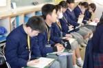 平成29年度体験入学<太宰府西中学校(中2)>【54】