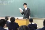 平成29年度体験入学<太宰府西中学校(中2)>【55】