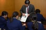 平成29年度体験入学<太宰府西中学校(中2)>【62】
