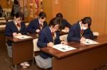 平成29年度体験入学<太宰府西中学校(中2)>【63】