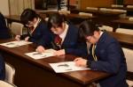 平成29年度体験入学<太宰府西中学校(中2)>【64】