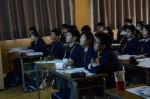 平成29年度体験入学<太宰府西中学校(中2)>【72】
