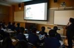 平成29年度体験入学<太宰府西中学校(中2)>【74】