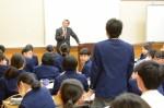 平成29年度体験入学<太宰府西中学校(中2)>【76】