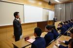 平成29年度体験入学<太宰府西中学校(中2)>【80】