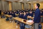 平成29年度体験入学<太宰府西中学校(中2)>【82】