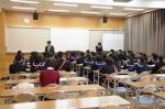 平成29年度学校訪問<十文字中学校(中1)>【2】
