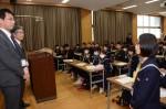 平成29年度学校訪問<十文字中学校(中1)>【8】