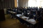 平成29年度学校訪問<十文字中学校(中1)>【11】