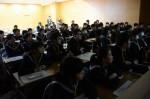 平成29年度学校訪問<十文字中学校(中1)>【15】