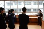 平成29年度学校訪問<十文字中学校(中1)>【18】