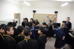 平成29年度学校訪問<十文字中学校(中1)>【22】