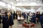平成29年度学校訪問<十文字中学校(中1)>【24】
