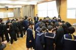 平成29年度学校訪問<十文字中学校(中1)>【26】