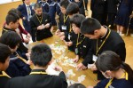 平成29年度学校訪問<十文字中学校(中1)>【28】