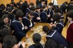 平成29年度学校訪問<十文字中学校(中1)>【30】