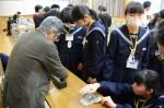 平成29年度学校訪問<十文字中学校(中1)>【36】