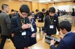平成29年度学校訪問<十文字中学校(中1)>【38】