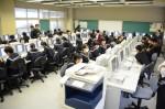 平成29年度学校訪問<十文字中学校(中1)>【41】