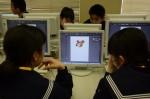 平成29年度学校訪問<十文字中学校(中1)>【43】