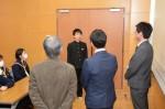 平成29年度学校訪問<十文字中学校(中1)>【53】