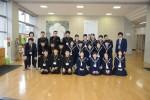 平成29年度学校訪問<十文字中学校(中1)>【57】