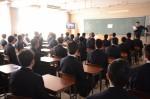平成30年度高校新一年生歓迎式【9】