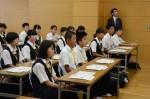 平成30年度体験入学<二日市中学校・天拝中学校>【9】