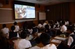 平成30年度体験入学<二日市中学校・天拝中学校>【11】