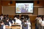 平成30年度体験入学<二日市中学校・天拝中学校>【15】
