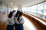 平成30年度体験入学<二日市中学校・天拝中学校>【20】