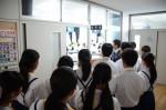 平成30年度体験入学<二日市中学校・天拝中学校>【21】
