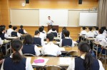 平成30年度体験入学<二日市中学校・天拝中学校>【22】