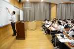平成30年度体験入学<二日市中学校・天拝中学校>【27】