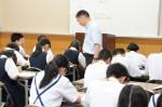 平成30年度体験入学<二日市中学校・天拝中学校>【28】