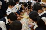 平成30年度体験入学<二日市中学校・天拝中学校>【33】