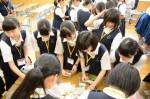 平成30年度体験入学<二日市中学校・天拝中学校>【34】