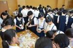 平成30年度体験入学<二日市中学校・天拝中学校>【37】