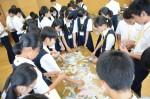 平成30年度体験入学<二日市中学校・天拝中学校>【38】