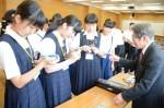 平成30年度体験入学<二日市中学校・天拝中学校>【42】
