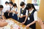 平成30年度体験入学<二日市中学校・天拝中学校>【44】