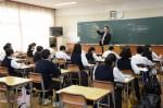 平成30年度体験入学<二日市中学校・天拝中学校>【53】