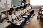 平成30年度体験入学<二日市中学校・天拝中学校>【55】
