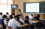 平成30年度体験入学<二日市中学校・天拝中学校>【59】
