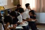 平成30年度体験入学<二日市中学校・天拝中学校>【61】