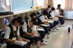 平成30年度体験入学<二日市中学校・天拝中学校>【62】